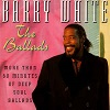 Barry White - The Ballads