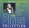 Jimmy Reed - You Don't Have To Go