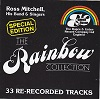 Ross Mitchell His Band & Singers - The Rainbow Collection