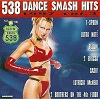 538 Dance Smash Hits 1997 Vol. 3 - Diverse Artiesten