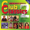 The 35 Most Wanted Club Classics 2 - Diverse Artiesten
