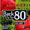 Back To The 80's - Volume 2 - Diverse Artiesten