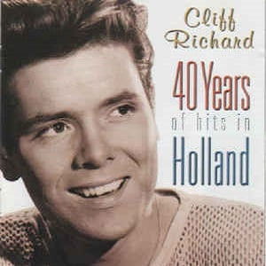 Cliff Richard - 40 Years Of Hits In Holland