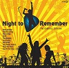 Night to Remember - The Eighties Edition - Diverse Artiesten