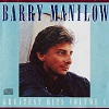 Barry Manilow - Greatest Hits Volume 1