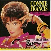 Connie Francis - Among My Souvenirs (14 Great Hits)