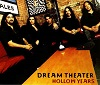 Dream Theater - Hollow Years (4 Tracks Cd-Single)