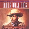 Hank Williams - The Country Music Hall Of Fame Presents Legendary Country Singers