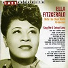 Ella Fitzgerald with The Chick Webb Orchestra - Sing Me A Swing Song