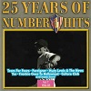 25 Years Of Number 1 Hits Vol. 7 1984-85 - Diverse Artiesten