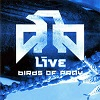 Live - Birds Of Pray (Limited Edition Incl. DVD)