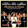 Placido Domingo, Diana Ross & José Carreras - Christmas In Vienna