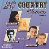 20 Country Classics Part 4 - Diverse Artiesten