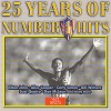 25 Years Of Number 1 Hits Vol. 2 1972-73 - Diverse Artiesten