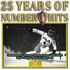 25 Years Of Number 1 Hits Vol. 8 1986-87 - Diverse Artiesten