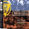 Consolidated - You Suck / Crackhouse (The Tim Simenon Remixes) (4 Tracks Cd-Single)