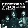 Fleetwood Mac & Peter Green - Man Of The World