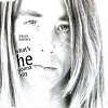 Francis Dunnery - What's He Gonna Say (4 Tracks Cd-Single)