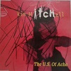 Kim Mitchell - The U.S. Of Ache (4 Tracks Cd-Single)