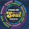 Roots Of Soul - 50 Original Gems - The Birth Of Soul - Diverse Artiesten