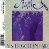 Spanic - Sister Golden Hair (Remix) (4 Tracks Cd-Maxi-Single)