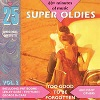 25 Super Oldies Vol. 2 - Diverse Artiesten