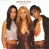 Destiny's Child - Survivor (4 Tracks Cd-Single)