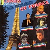 The Sound Of France - 18 Chansons Formidables - Diverse Artiesten