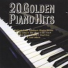 United Studio Orchestra - 20 Golden Piano Hits
