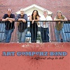 Art Gomperz Band - A Different Story To Tell