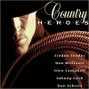 Country Heroes - Diverse Artiesten
