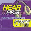 Hearitfirst.com New Music Sampler - Diverse Artiesten