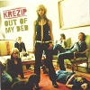 Krezip - Out Of My Bed (2 Tracks Cd-Single)