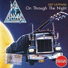 Def Leppard - On Through The Night + EP