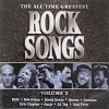 The All Time Greatest Rock Songs Volume 2 - Diverse Artiesten